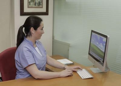 Doctora Beatriz Ventosa