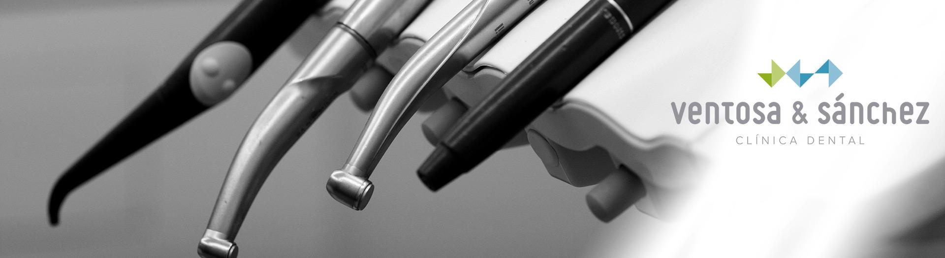 Tratamientos Clínica Dental Ventosa