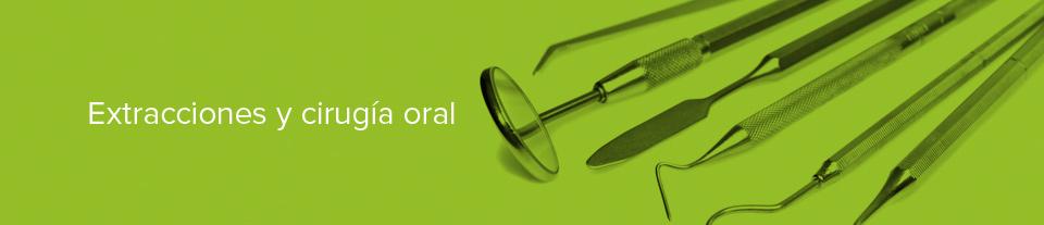 Cirugía Dental - Clínica Dental Ventosa