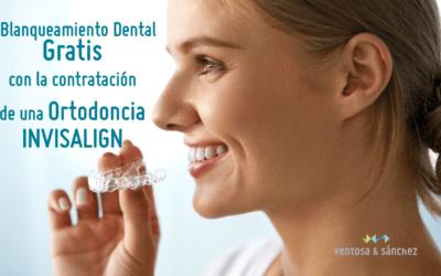Promoción Invisalign Ortodoncia