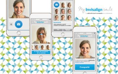 La app de Invisalign