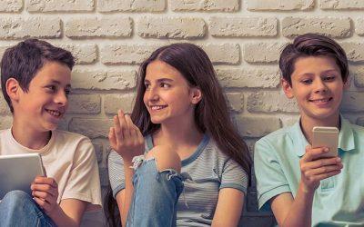 Ortodoncia Invisible para niños en Córdoba