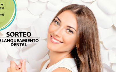 Sorteo Blanqueamiento Dental Ventosa & Sánchez
