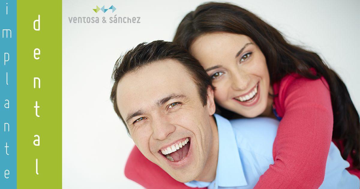 implante dental carga inmediata Ventosa & Sánchez Clínica Dental en Córdoba