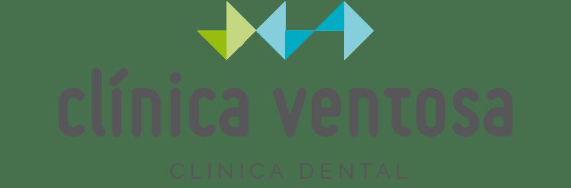 Logo Clínica Dental Ventosa
